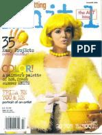 Vogue Knitting Summer 2006