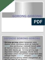 GORONG-GORONG