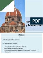 Renacimiento (presentaiones)