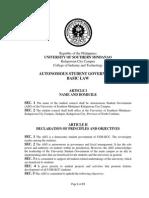 Usm-kcc Cit Asg Basic Law