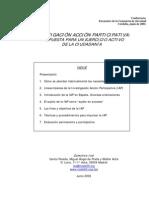 IAP Propuesta Para Ejerc Activo Ciudadania