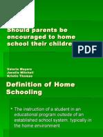 homeschooling.ppt