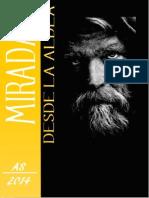 MIRADAS DESDE LA ALDEA. REVISTA ANTROPOLÓGICA