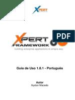 Xpert Framework 1 8 1-SNAPSHOT