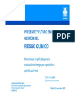 HAQ0712102 Metod Simplificada JT Presente y Fututo Gestión RQ