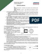 Geral I - Atividade 1 - Estrutura atômica.pdf