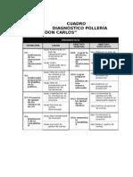 Polleria Don Carlos