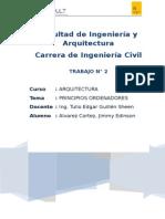 Manual Archicad escalasWGHRRTW