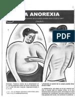 Testimonio Anorexia Gaceta Agosto 2012