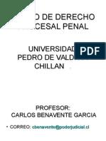 CURSO DERECHO PROCESAL PENAL UPV ultimo 19-11-2013.ppt