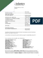Manual Infantes Segundo Trimestre 2014 Escuela Sabática 2014