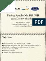 Tuning Apache MySQL e PHP
