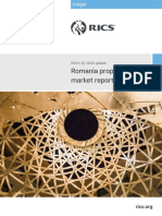RICS Romania Market Report