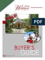 GroupWatson ~ Buyer's Guide