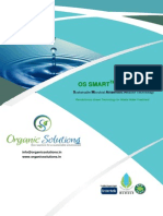 OS SMART Green Treatment System