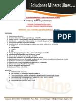 8.-Modulo CONO Flotante y Diseño de PIT Geométrico Con RecMin - SolMine.-ndc