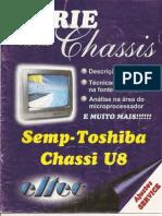 Esquema Semp Toshiba Tv14a76mu-20a76mu-20a77su-14a82eav-20a82eav Ch. u8