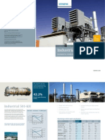 Datasheet Industrial 501 Kh