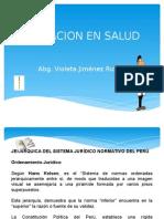 3RA. SEMANA JERARQUIAS DE LAS NORMAS JURIDICAS .pptx