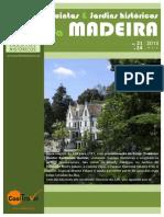 Programa da Visita à Madeira-21-24-Maio-2015