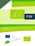 EU Bio Logo Handbuch