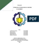 Dinamika Struktur 1 Metode D'Alembert