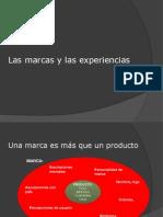 MKT Exp 1. El Branding (Int. a Los Benef y Atrib.)