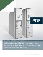 Catalogue -Nxplus CDP34.5KV SIEMENS-c_es