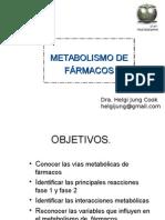 6. Metabolismo