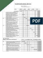 planificaciones anuales ciencias 6°2014