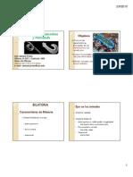 Platyhelminthes y Nematoda