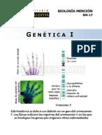 BM17 Genética I