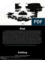 jekyll & hyde presentation