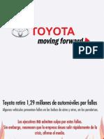 Toyota Presentación