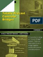 Totaly Precast Concrete