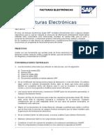 EF - Facturas Electrónicas Avinka - V3