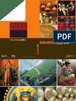 Guia Artesanal del Peru