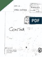 Tema4 - Conrad. Medicalización de La Anormaldad y Control Social (OCR)