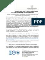 Instructivo Primera Prueba 2015 20fc4