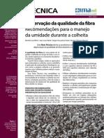 Algodao Umidade colheita.pdf