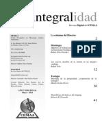 Rev. Digital INTEGRALIDAD del CEMAA - Edición 16 - Año 7 - 20014.pdf