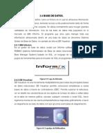 Informix Gaby
