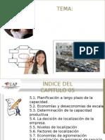 Cap5-Planificacion Para La Localizacion de Instalaciones