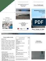Folheto-Técnico de Auxiliar de Saúde 2015