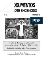 40 años de teologia de la liberacion.pdf