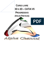 Apostila Catia v5
