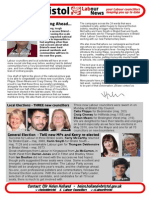Our News May 2015