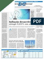 Diário Comercial 9 a 11-5-15