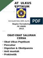 Blok 13 Digestive_ Obat-obat Ulkus Peptikum 2012