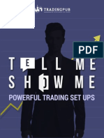 12 Powerful Trading Set Ups